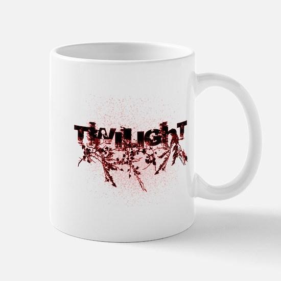 Twilight Organic by Twidaddy Mug
