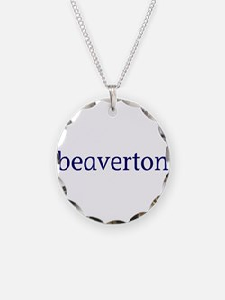 Beaverton Necklace