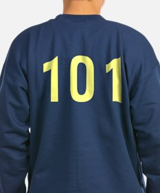 Vault 101 Jumper Sweater