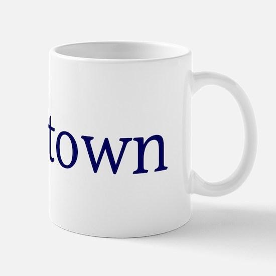 Allentown Mug
