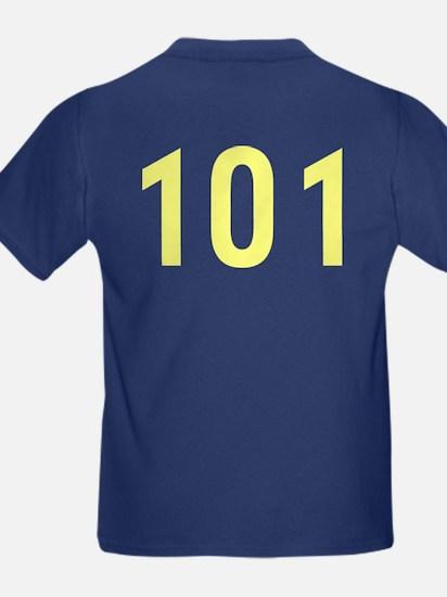 Vault 101 T