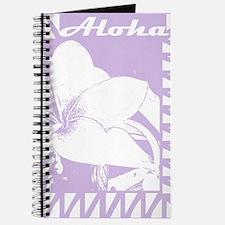 ALOHA Flower Journal
