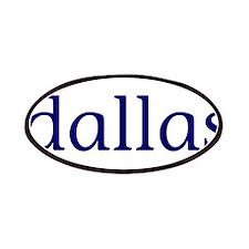 Dallas Patches