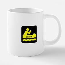 Douche Canoe Mugs