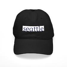 Seattle Baseball Hat