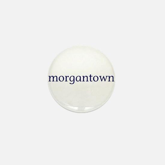 Morgantown Mini Button