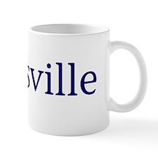Janesville Mug