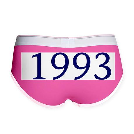 1993 Women's Boy Brief