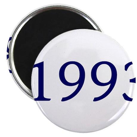 1993 Magnet