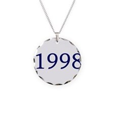 1998 Necklace