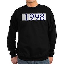 1998 Sweatshirt