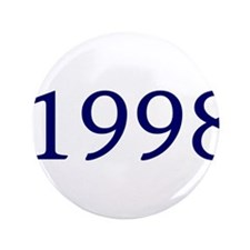 """1998 3.5"""" Button"""