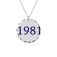 1981 Necklace