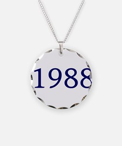 1988 Necklace