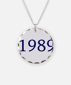 1989 Necklace