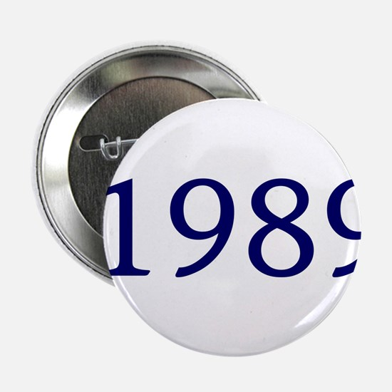 """1989 2.25"""" Button (10 pack)"""