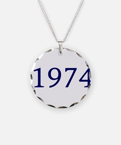 1974 Necklace