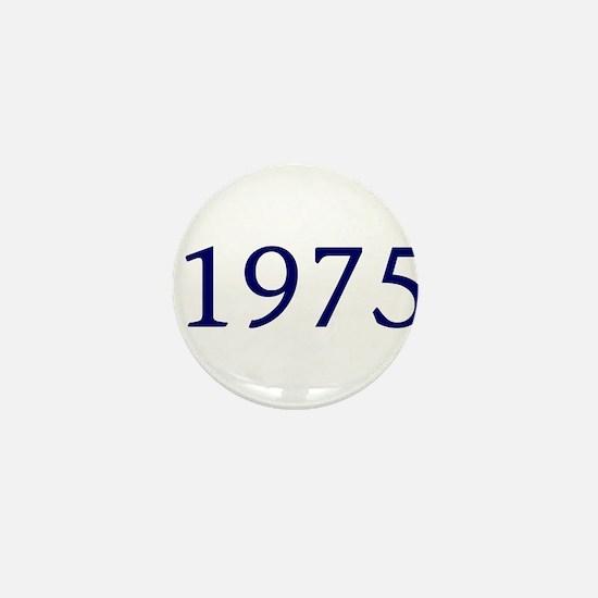 1975 Mini Button