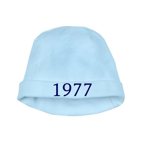 1977 baby hat