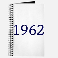 1962 Journal
