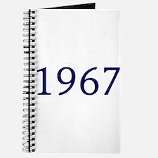 1967 Journal