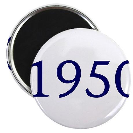 """1950 2.25"""" Magnet (100 pack)"""