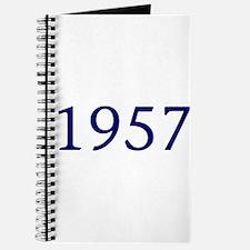 1957 Journal
