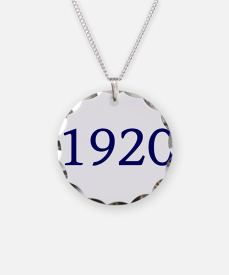1920 Necklace
