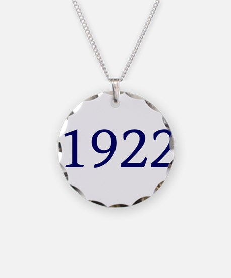1922 Necklace
