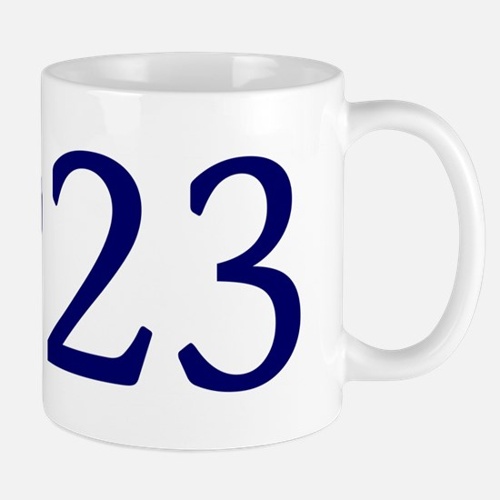1923 Mug