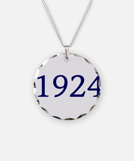 1924 Necklace
