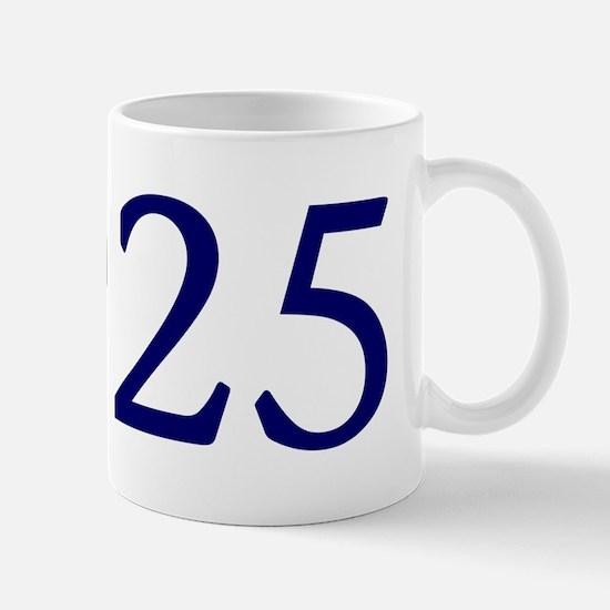 1925 Mug