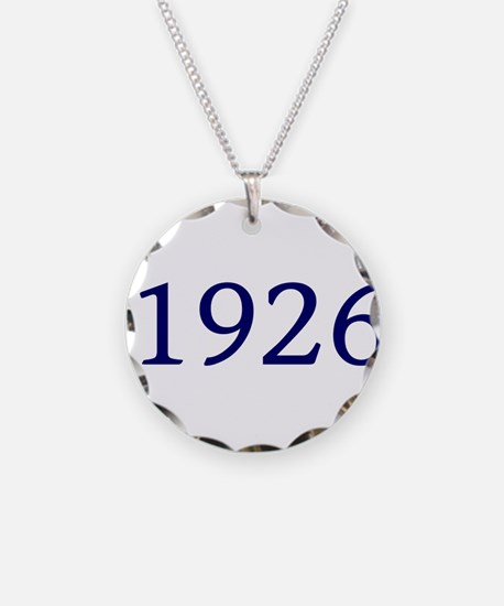 1926 Necklace