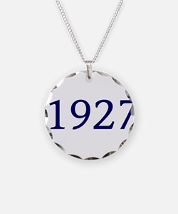 1927 Necklace
