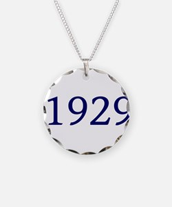 1929 Necklace