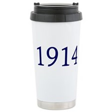 1914 Travel Coffee Mug