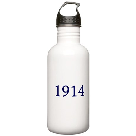 1914 Stainless Water Bottle 1.0L