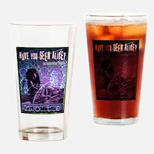 HYSA Drinking Glass