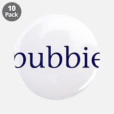 """Bubbie 3.5"""" Button (10 pack)"""