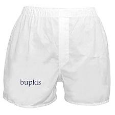 Bupkis Boxer Shorts