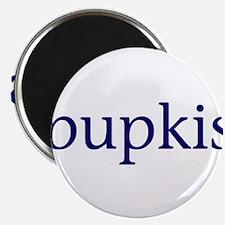 "Bupkis 2.25"" Magnet (10 pack)"