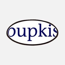 Bupkis Patches