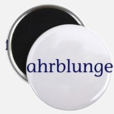"""Fahrblunget 2.25"""" Magnet (10 pack)"""