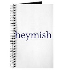 Heymish Journal