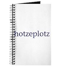 Hotzeplotz Journal