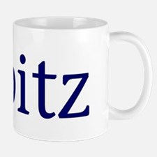 Kibitz Mug