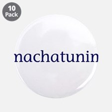"""Machatunim 3.5"""" Button (10 pack)"""
