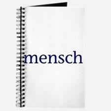Mensch Journal