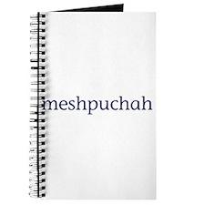 Meshpuchah Journal