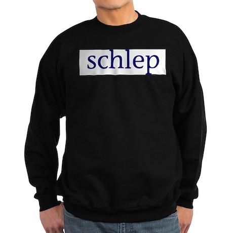 Schlep Sweatshirt (dark)